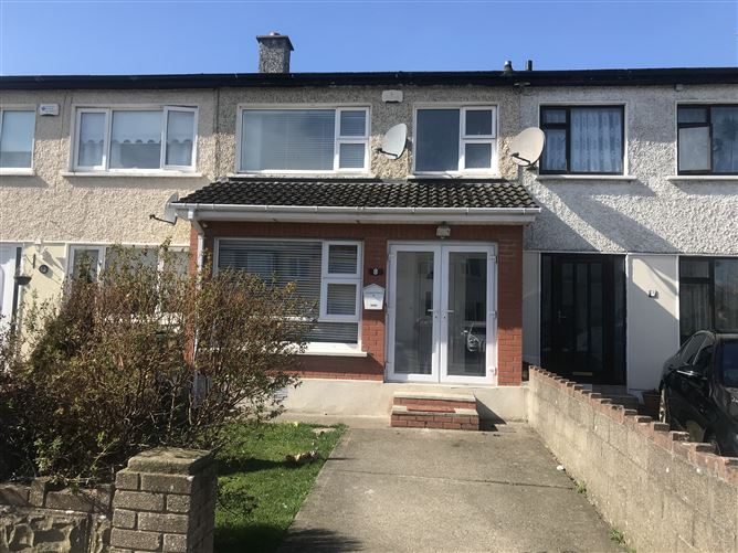 Main image for 8 Fernwood Close Springfield, Tallaght,   Dublin 24