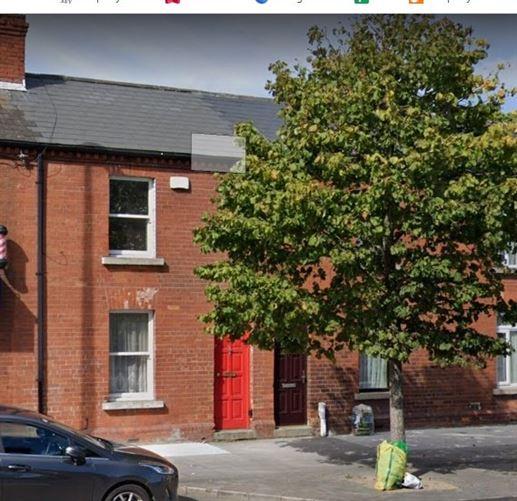 Main image for 5 Poole Terrace, Dolphins Barn St, Dublin 8, Dublin