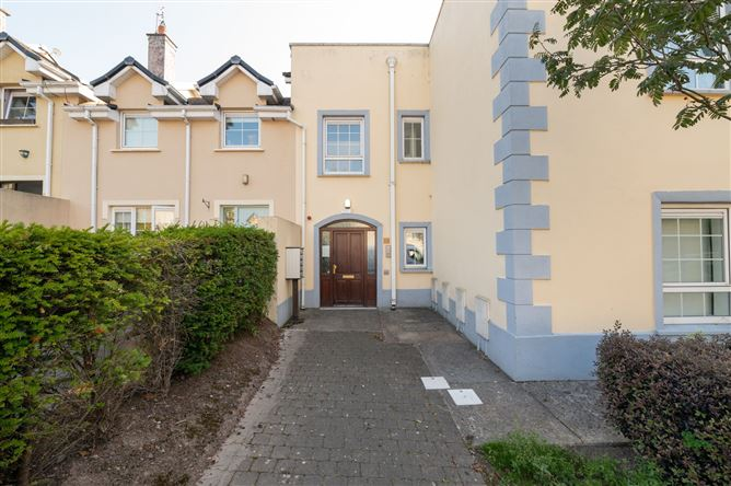 Main image for Apartment 17 Ashmount Mews, Silversprings, Tivoli, Cork