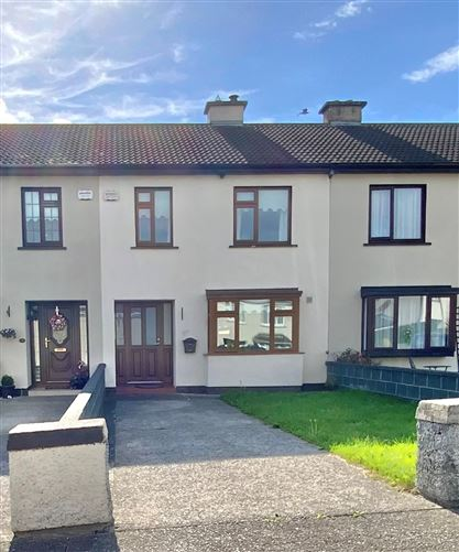 Main image for 81 Churchview, Arklow, Wicklow