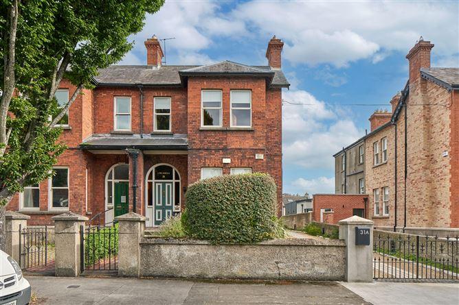 Main image for 31 Haddon Road, Clontarf,   Dublin 3