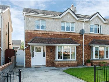 4 Priory Road, Johnstown, Navan, Co Meath