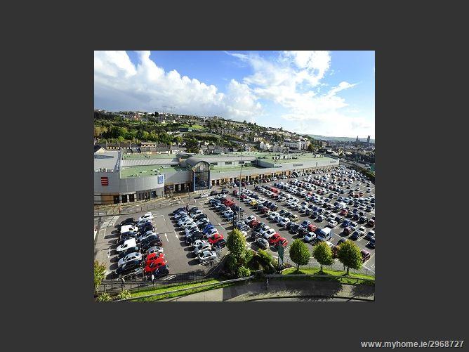 Blackpool Shopping Centre & Retail Park, Blackpool, Cork
