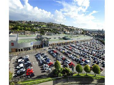 Photo of Blackpool Shopping Centre & Retail Park, Blackpool, Cork