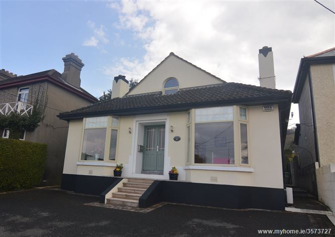 Seabreeze, 93 Newcourt Road, Bray, Wicklow