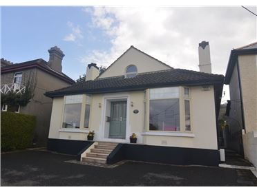Photo of Seabreeze, 93 Newcourt Road, Bray, Wicklow