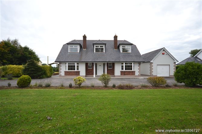 Baltracey Lane, Donadea, Kildare