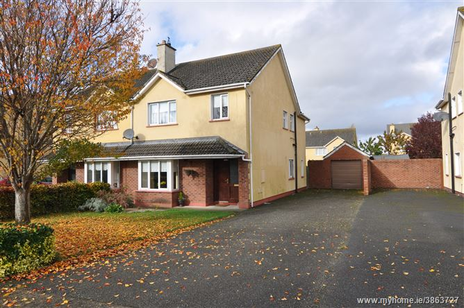 Photo of 35 Earls Court, Athy, Kildare