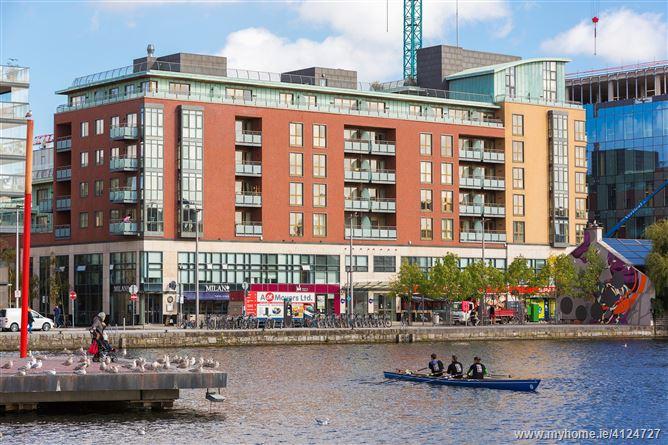 Photo of 419 Longboat Quay South, Hanover Quay, Grand Canal Dk, Dublin 2