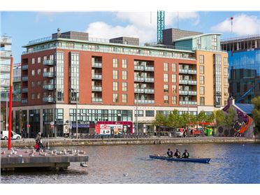 Photo of 419 Longboat Quay South, Hanover Quay, Grand Canal Dk, Dublin 2