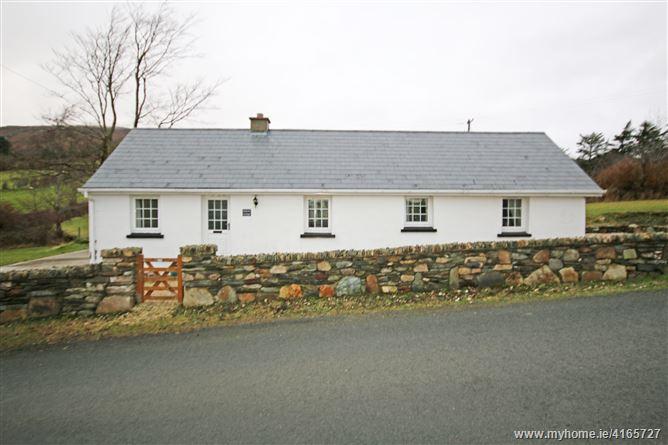 Hillside Cottage, Glenvar, Kerrykeel, Donegal