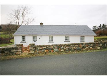 Photo of Hillside Cottage, Glenvar, Kerrykeel, Donegal