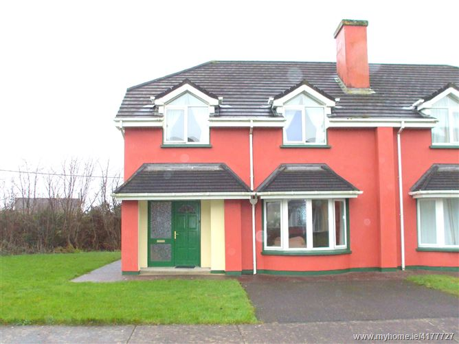 25 Waterville Links , Waterville, Kerry