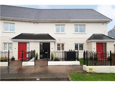 Photo of 15 Millers Court, Old Quarter, Ballincollig, Co Cork, P31 T616