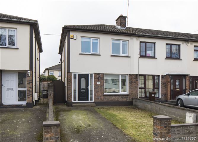 137 Cherry Avenue, Rivervalley, Swords, Dublin