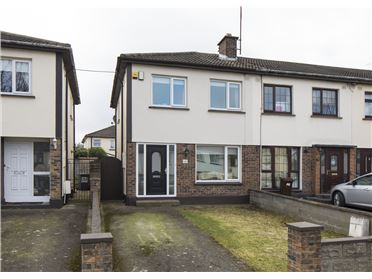 Photo of 137 Cherry Avenue, Rivervalley, Swords, Dublin