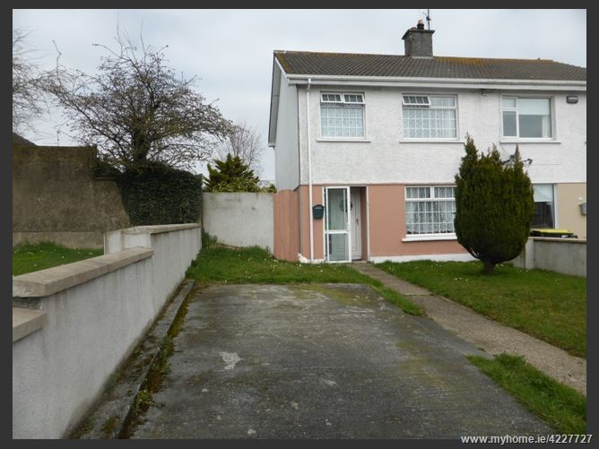 24 St. Johns Villas, Arklow, Wicklow