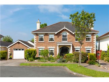 Photo of 51 Eagle Valley, Enniskerry, Co. Wicklow, Enniskerry, Wicklow