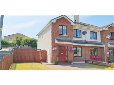 Photo of 3 Lake Drive, Cahir, Tipperary