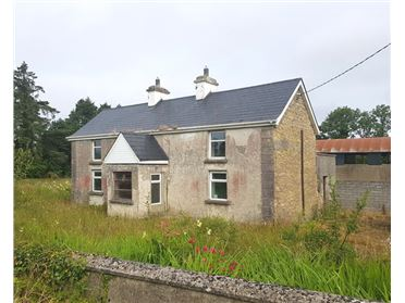 Main image of Knocks,Garadice, Ballinamore, Leitrim