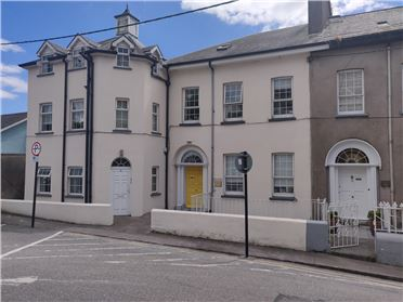 Photo of 3 Cuchulainn Place, Rahilly Street, Cobh, Cork