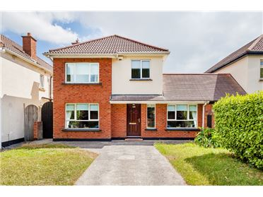 Photo of 39 Wood Dale Crescent, Ballycullen, Dublin 24