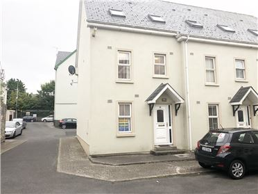 Photo of No. 10 Parnell Court, Ennis, Clare