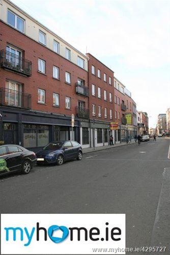 Francis Street, Christchurch, Dublin 8