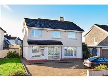 42 Moyola Park, Newcastle,   Galway City