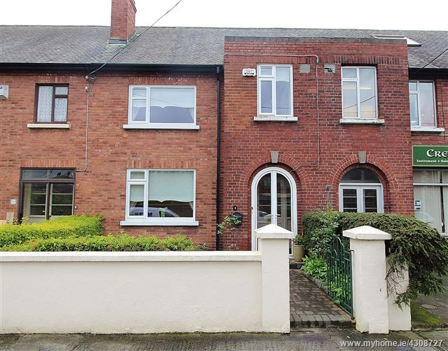 8 Carberry Road , Drumcondra, Dublin 9 - DNG Fairview - DNG