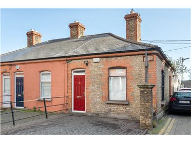 Main image of 3 Reillys Terrace, The Coombe,   Dublin 8