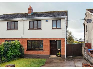 Photo of 170 Oakfield Heights, Naas, Co Kildare