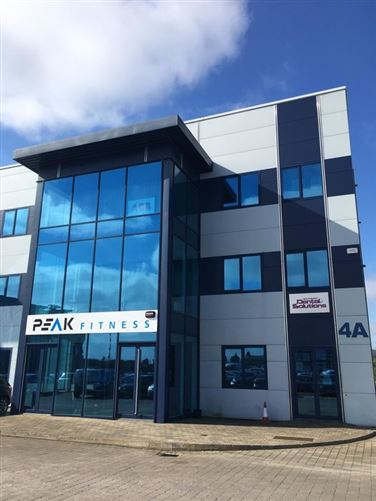 Main image for Peak Fitness Gym, Cleaboy Business Park, Waterford City, Waterford