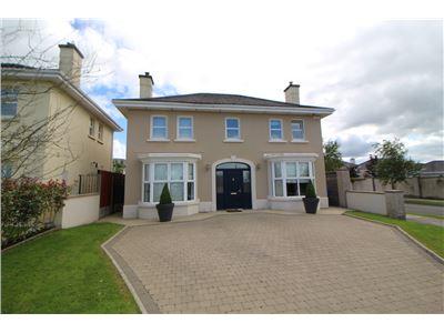 4 Hillcrest Manor, Newport, Tipperary
