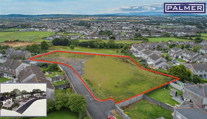 Main image for Rock Grange, Williamstown Road Site 1, Waterford City, Waterford