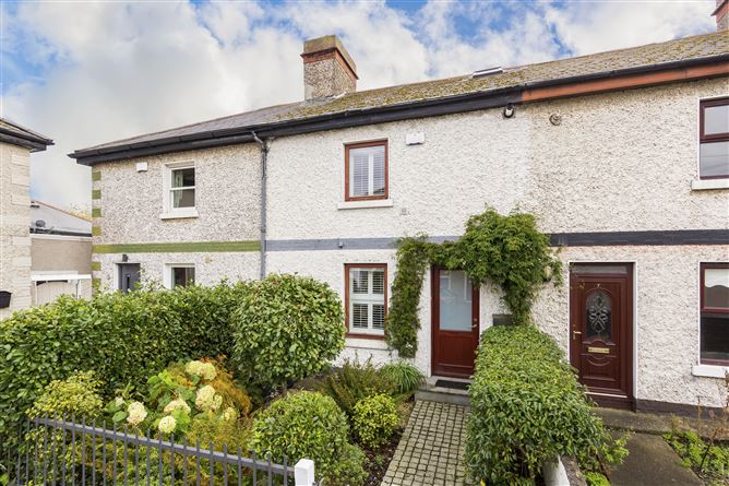 6 O'Curry Avenue, Blackpits, Dublin 8
