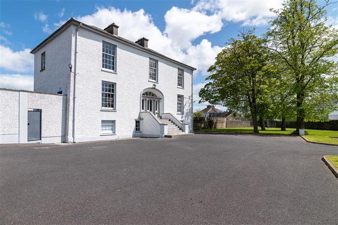 Main image for St. Aloysius College, Deerpark Road, Athlone East, Westmeath