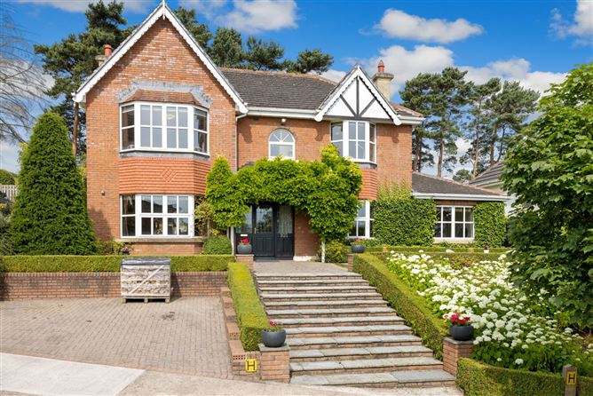 Main image for 101 Eagle Valley, Enniskerry, Wicklow