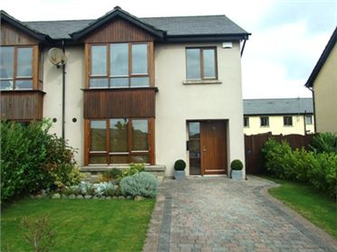 Main image of 17 Roseberry Hill, Newbridge, Co. Kildare