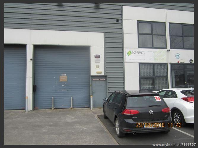 North City Business Park,North Road, Finglas, Dublin 11