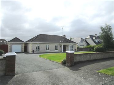 10 Brownstown, Ratoath, Meath