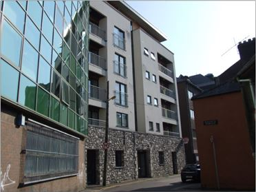13 Quay House, Fitton Street, City Centre Sth, Cork City