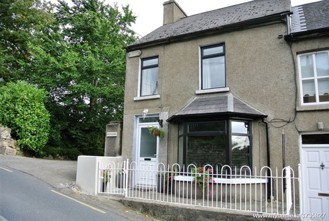 No. 1 Urrin View Terrace, Munster Hill, Enniscorthy, Co. Wexford