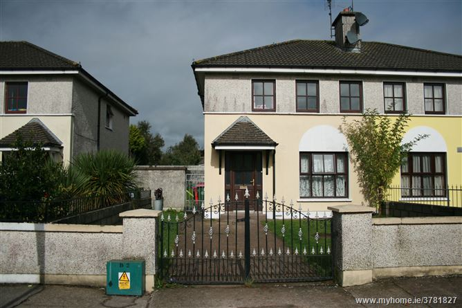 4 The Crescent, Estuary Drive, Mahon, Cork, Mahon, Cork