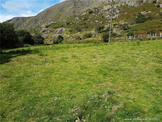 Glanmore, Lauragh, Kenmare, Co Kerry