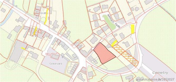 Mullyandrew, Drumconrath, Meath