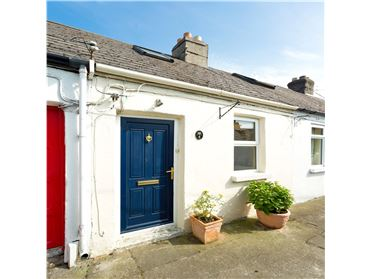 Photo of 4 St Brigid's Cottages, North Strand, Dublin 3