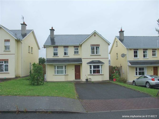 24 The Paddocks, Clonmel, Co. Tipperary