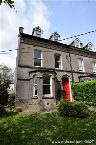 1 Mount Brandon Terrace, Gardiners Hill, St Lukes, Cork City