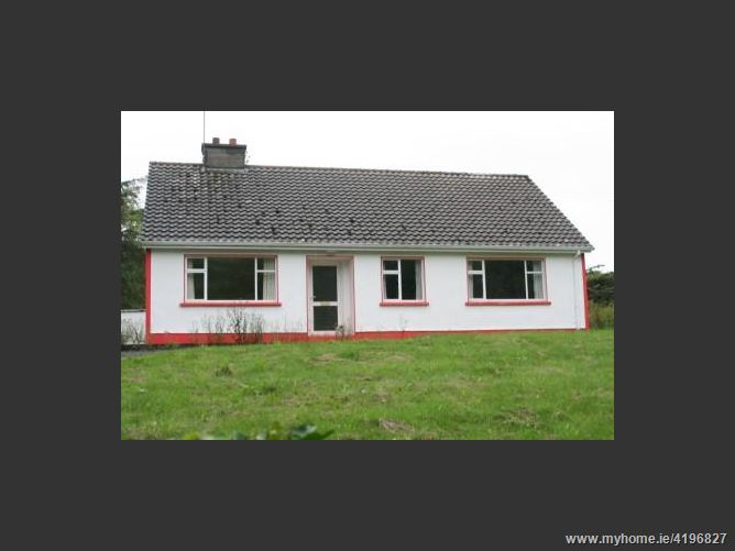 Riverside Cottage, Leam East, Recess, Galway